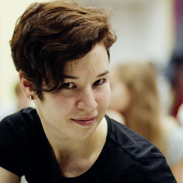 Екатерина Боровикова's Picture