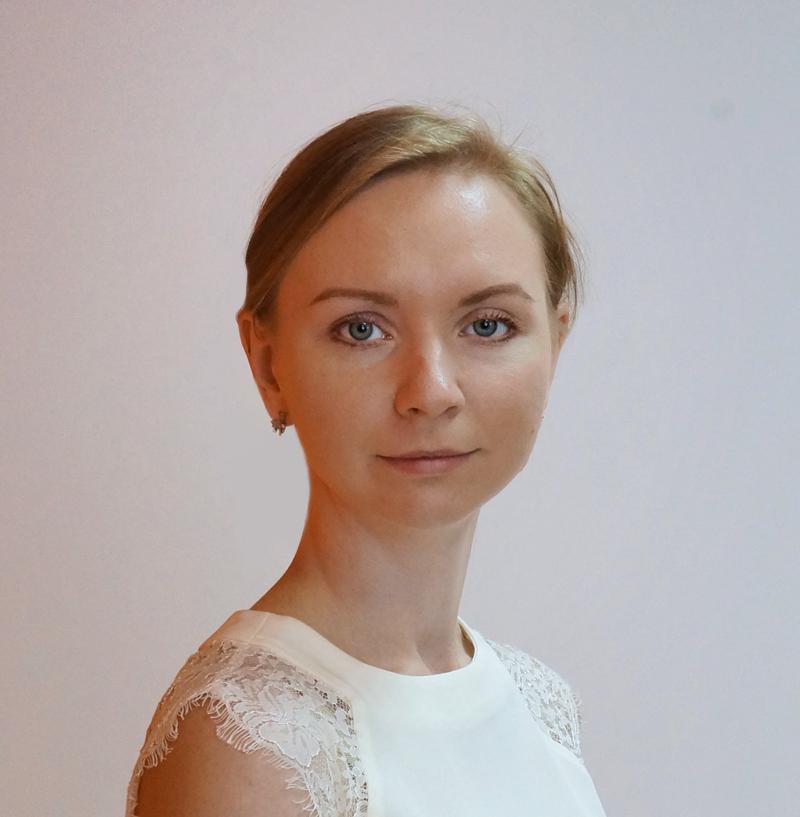 Ирина Перетрухина